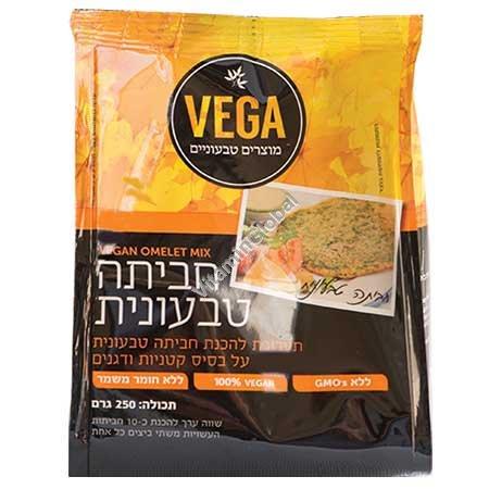 Вегитарианский омлет в порошке 250 гр - Vega