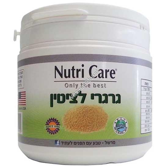 Гранулы лецитина 227 гр - Nutri Care
