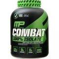 Комбат - 100% протеин изолят ванильный вкус 2.268 кг - Muscle Pharm