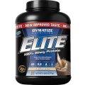 Сывороточный протеин Elite Whey вкус кофе мокко 2.270 кг - Dymatize Nutrition