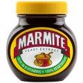 Marmite - дрожжевая паста 250 гр - Unilever