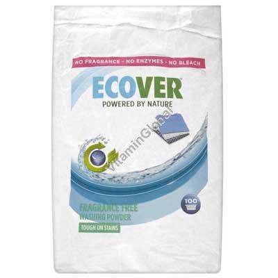 Экологический стиральный порошок 7.5 кг - Эковер