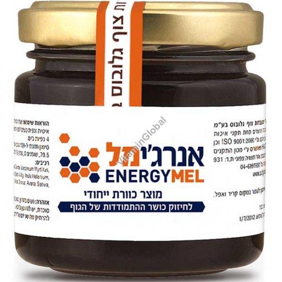 EnergyMel 120 грамм - Zuf Globus