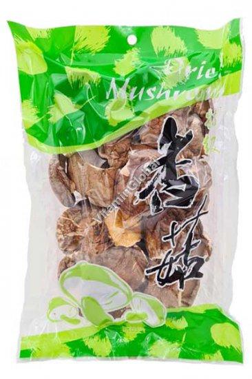 Сушеные грибы Шиитаке 100 гр - East & West