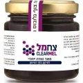Лечебный мед ClearMel для уменьшения последствий курения 120 гр - Zuf Globus