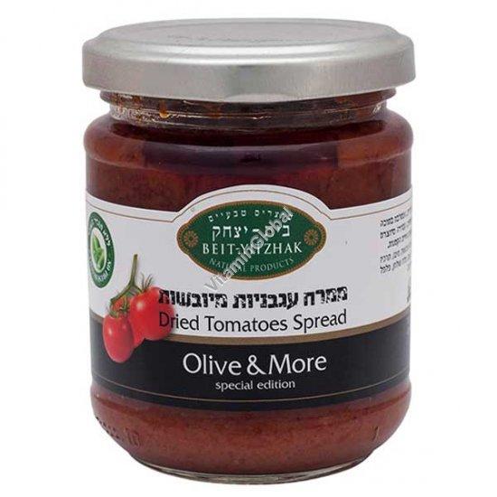 Паста из сушеных помидоров 180 гр - Beit Yitzhak