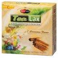 Чай от запоров Тилакс со вкусом корицы 40 пак - Oriental Secrets