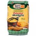 Кукурузная мука без глютена (Полента) 1 кг - Molino Peila