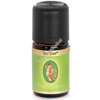 Масло чайного дерева 10 мл - Примавера