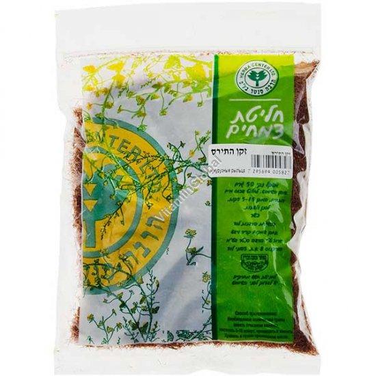 Кукурузные рыльца 50 гр - Herba Center