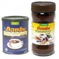 Органический кофе, какао и заменители кофе