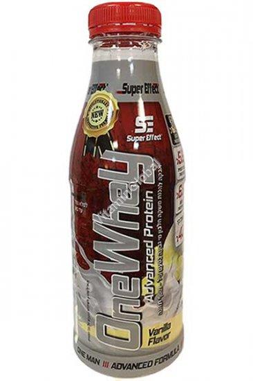 Сывороточный протеин с ванильным вкусом 40 гр (1 порция) - Super Effect