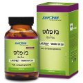 Био Плюс пробиотик 60 капсул - Supherb
