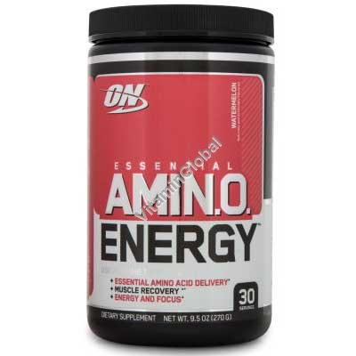 Амино-энергетический комплекс вкус арбуза 270 гр - Optimum Nutrition