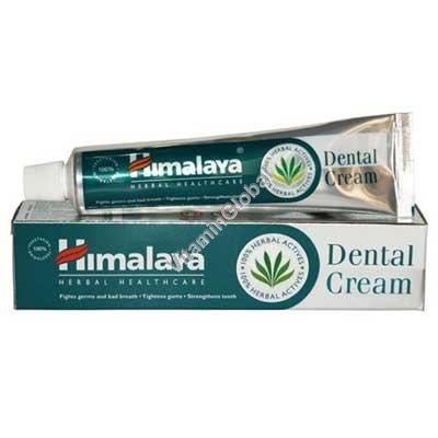 Аюрведическая зубная паста 200 гр - Гималая Хербалз