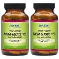 Free Motion + MSM для профилактики заболеваний суставов 210 таблеток - Supherb
