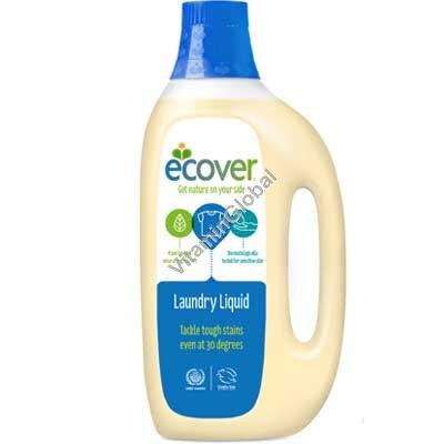 Экологическая жидкость для стирки 1.5 литр - Эковер