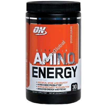 Амино-энергетический комплекс вкус апельсина 270 гр - Optimum Nutrition