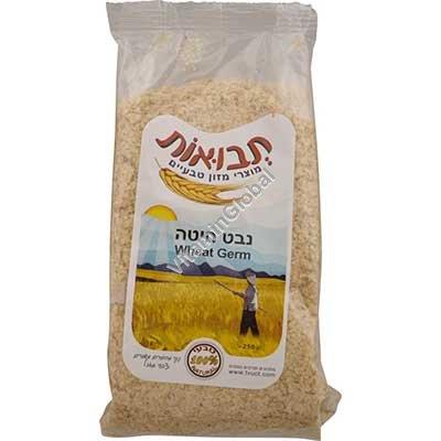 Пшеничные зародыши 250 гр - Tvuot