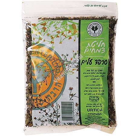 Крапива листья 50 гр - Herba Center