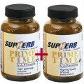 Мультивитамин Прайм Тайм 60+60 таблеток - SupHerb