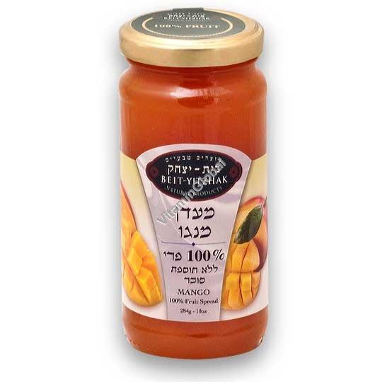 Натуральный джем из манго без добавления сахара 284 гр - Бейт Ицхак