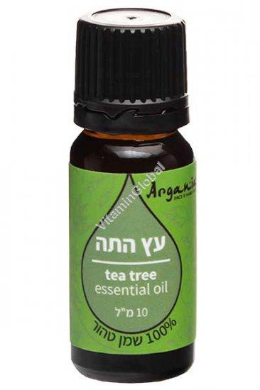 Масло чайного дерева 10 мл - Аргания