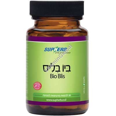 Пробиотика Bio Blis K12 30 сосательных таблеток - SupHerb