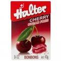 Леденцы без сахара со вкусом вишни 40 гр - Halter