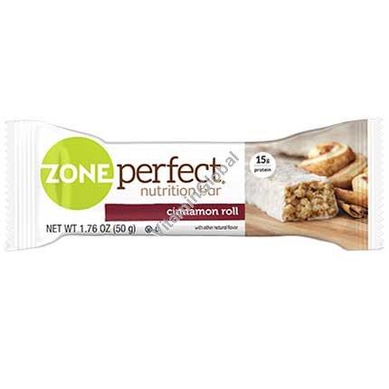 Питательный батончик корица 50 гр - Zone Perfect
