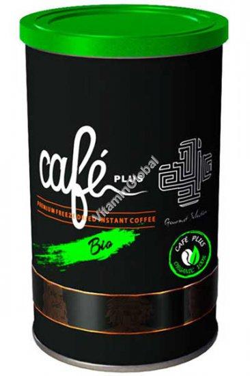 Органический рорастворимый кофе 100 гр - Bio Caffee Plus
