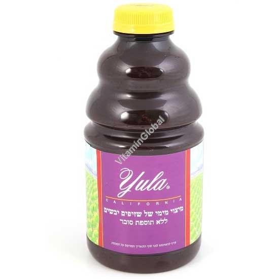 Водный экстракт чернослива 946 мл - Yula