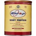 Сывороточный протеин микрофильтрованный со вкусом ванили 907 гр - Солгар
