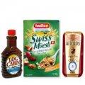 Другие продукты без сахара