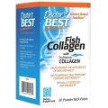Рыбный коллаген в порошке 30 пакетиков 150 гр - Doctor's Best