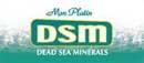 Мон Платин DSM - косметика мертвого моря