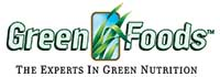 Green Foods - порошок ячменя