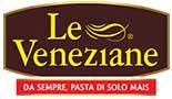 Le Veneziane - безглютеновые макароны