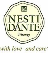 Нести Данте - натуральное мыло из Италии