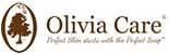 Olivia Care - кокосовое мыло