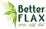 Better Flax - продукты из семени льна