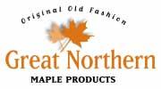 Great Northern - кленовый сироп из Канады