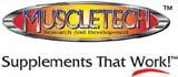 MuscleTech - спортивные добавки