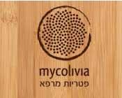 Миколивия - экстракты целебных грибов