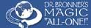 Dr. Bronner - натуральное мыло