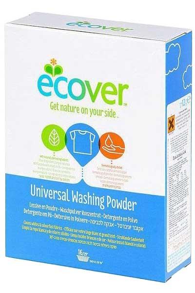 Экологический стиральный порошок 1.2 кг - Эковер